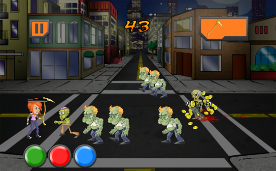 ZomNomNom Update and Free Version Available on Google Play